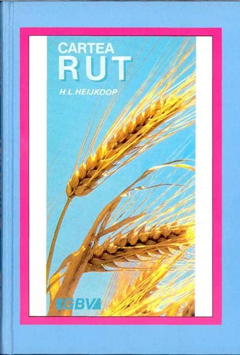 Cartea Rut ,H.L. Heijkoop, GBV